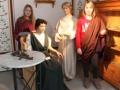 echte Römerinnen